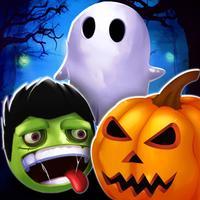 Halloween Hunt - No Mercy Zone
