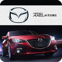 操作指南-马自达3昂克赛拉(Mazda3 Axela)