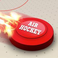 Air Hockey Official 2015