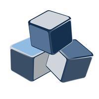 方块益智游戏-单机方块盒子占领游戏