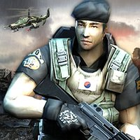 Last Commando Strike: Modern Terrorist Shootdown