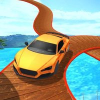 Extreme Challenging Car Stunts