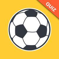 Soccer Quiz - Football game