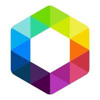 Cube Crash-fun game for children