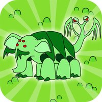 Tiny Elephant Evolution | Tap DNA of the Crazy Mutant Clicker Game