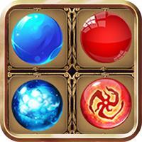 Magic Balls Judgement