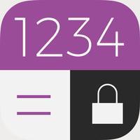 Calc lock Free- Secret Calculator Icon & Passoword Apps to Hide