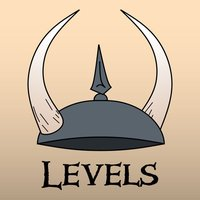 Levels Counter for Munchkin