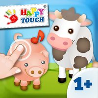 Animated Animals Worlds by HAPPYTOUCH®