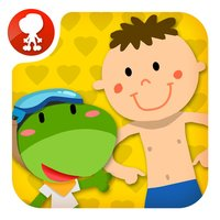 Children's Bilingual Picture Dictionary - My Body - 2470