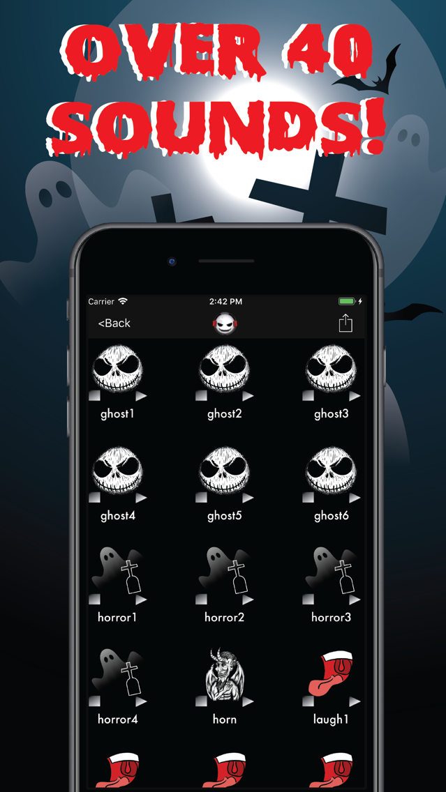 Mr Nightmare Soundboard App For Iphone Free Download Mr Nightmare Soundboard For Iphone Ipad At Apppure Did you ever have a nightmare about a large man who killed your parents, and your mr. mr nightmare soundboard app for iphone free download mr nightmare soundboard for iphone ipad at apppure