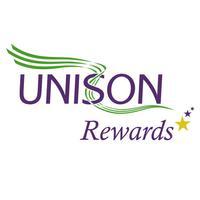 UNISON Rewards
