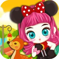 Princess Dress Up Party - Classic Games