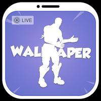 Live Wallpaper for Dances