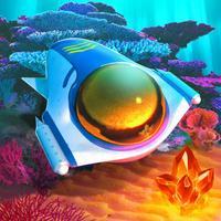 Aquanautica Survival in Sea