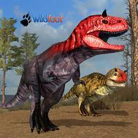 Clan Of Carnotaurus