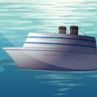 A Harbor Learning Game for Children Age 2-5: Learn with Boats and Ships