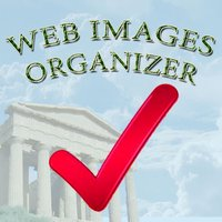 Web Images Organizer - to organize and protect photos from internet