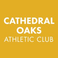 Cathedral Oaks Athletic Club