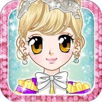 小公主换装记 - 全民都爱玩的换装游戏