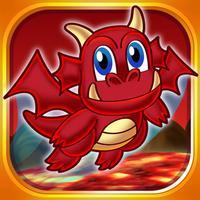 Brave Dragon Flyer - Sky Adventure
