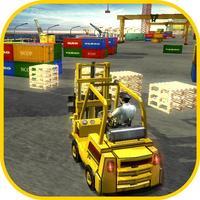 Mega Forklift Challenge 3d