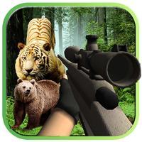 Jungle Animals Attack