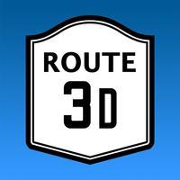 Route3D 3.0