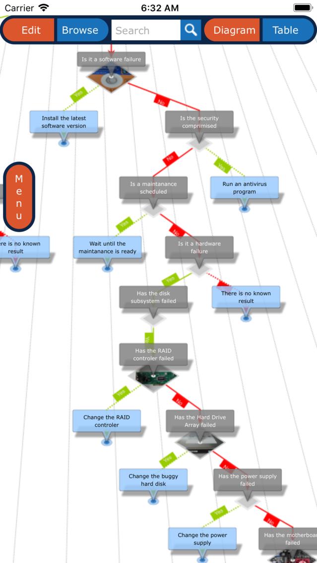 KnowledgeBase Builder App for iPhone - Free Download