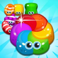 Jelly Gang : Funny Match 3 Puzzle Game