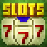 Slots Of Pixels - Win Jackpot Minecraft Edition FREE