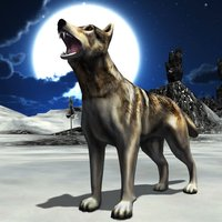 Angry Snow Wolf 2016 – 3D Wildlife alpha predator quest simulation game