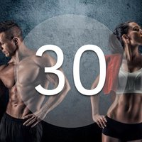 30 Days Fitness Challenges