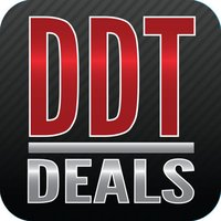 Daily Deal Tips - Get Wag Jag, Groupon, Buytopia, Deal Ticker, Living Social & More Deals In One App