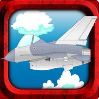 Airstrike Games - Ace Combat Missile Attack Lite
