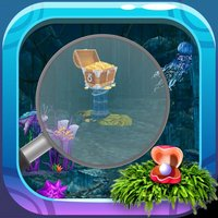 Mermaids Journey Hidden Object
