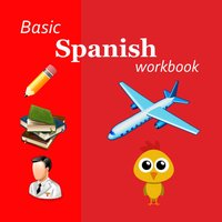 Basic Spanish words for beginners - Learn with pictures and audios