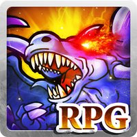 Dungeon Quest Rival - explore the underground monster world