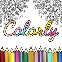 Colorly - Coloring Book & Game