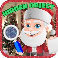 Christmas Hidden Objects Games