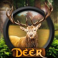 Safari Deer Hunters Reloaded : Sniper Quick Aim Shot 2016