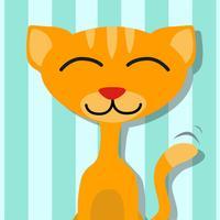 Pat the Cat Storybook