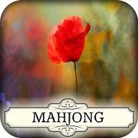 Hidden Mahjong: Flower Power