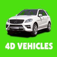 4D Vehicles - Smartcom Junior