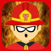 Fireman Titan Fights Games