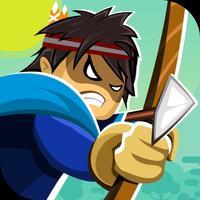 Archery Master Hero