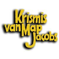 Krismis van Map Jacobs App