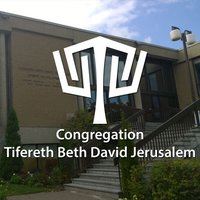 Congregation TBDJ  - Tifereth Beth David Jerusalem