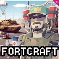 Fortcraft Battle Royale