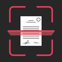 Scanner Premium - Scan & Sign